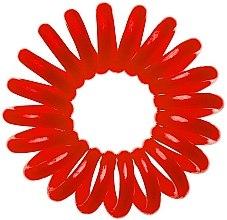 Profumi e cosmetici Elastici a spirale per capelli - Invisibobble Raspberry Red