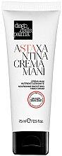 Profumi e cosmetici Crema mani - Diego Dalla Palma Astaxantina Crema Anti Age Nourishing Smoothing Hand Cream