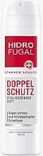 """Profumi e cosmetici Spray antitraspirante """"Doppia protezione"""" - Hidrofugal Double Protection Spray"""