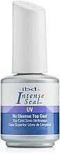 Profumi e cosmetici Top Coat senza strato appiccicoso - IBD Intense Seal
