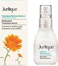Profumi e cosmetici Siero anti-rossore alla calendula - Jurlique Calendula Redness Rescue Restorative Treatment Serum