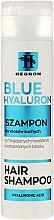 Profumi e cosmetici Shampoo per capelli secchi - Hegron Blue Hyaluron Hair Shampoo
