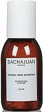 Profumi e cosmetici Shampoo per capelli normali - SachaJuan Stockholm Normal Hair Shampoo
