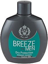 Profumi e cosmetici Breeze Squeeze Deodorant Dry Protection - Deodorante corpo
