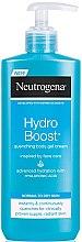 Profumi e cosmetici Crema idratante corpo - Neutrogena Hydro Boost Quenching Body Gel Cream