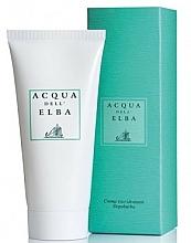Profumi e cosmetici Acqua dell Elba Classica Men - Crema corpo