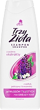 Profumi e cosmetici Shampoo per capelli grassi - Pollena Savona