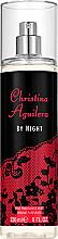 Profumi e cosmetici Christina Aguilera by Night - Spray corpo