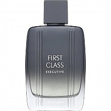 Profumi e cosmetici Aigner First Class Executive - Eau de Toilette