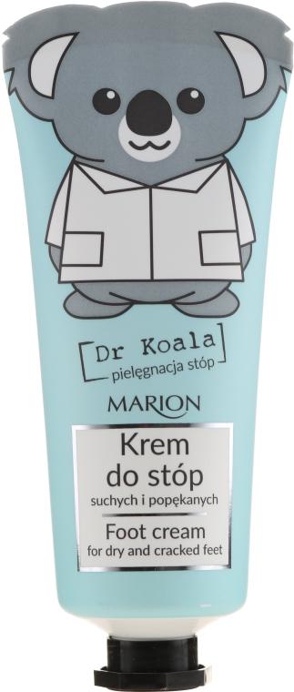 Crema per i piedi - Marion Dr Koala Foot Cream