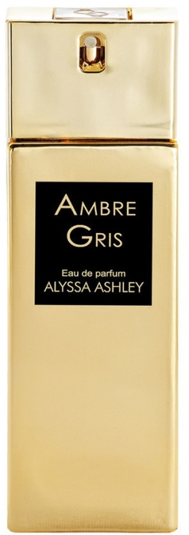 Alyssa Ashley Ambre Gris - Eau de Parfum — foto N1