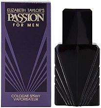 Profumi e cosmetici Elizabeth Taylor Passion for Men - Eau de toilette