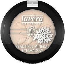 Profumi e cosmetici Ombretto occhi - Lavera Beautiful Mineral Eyeshadow Mono