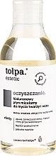 Profumi e cosmetici Acqua ialuronica micellare - Tolpa Estetic Micccelar Water