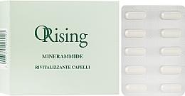 Profumi e cosmetici Vitamine rivitalizzanti capelli - Orising Minerammide