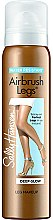 Profumi e cosmetici Calze-spray (fondotinta per gambe) - Sally Hansen Airbrush Legs Make-up Spray