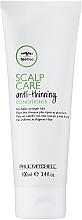 Profumi e cosmetici Condizionante per capelli anti-diradamento - Paul Mitchell Tea Tree Scalp Care Anti-Thinning Conditioner