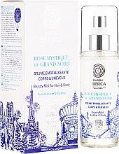 Profumi e cosmetici Spray brillante per capelli e corpo - Natura Siberica Siberie Mon Amour Beauty Mist for Hair & Body