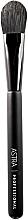 Profumi e cosmetici Pennello per fondotinta - Astra Make-Up Foundation Brush