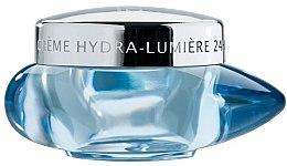 Profumi e cosmetici Crema viso, da giorno - Thalgo Source Marine Hydra-Marine 24H