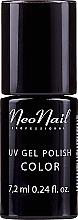 Profumi e cosmetici Smalto in gel, 7,2 ml - NeoNail Professional Uv Gel Polish Color