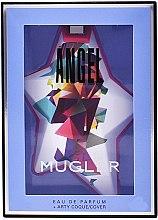 Profumi e cosmetici Mugler Angel Arty Collection - Eau de Parfum