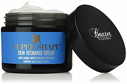 Profumi e cosmetici Crema viso antietà - Baxter of California Super Shape Skin Recharge Cream