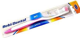 Profumi e cosmetici Spazzolino da denti morbido Rebi-Dental M46 - Mattes