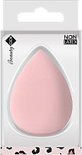 "Profumi e cosmetici Spugnetta trucco ""3D Wild"", rosa - Beauty Look"