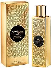 Profumi e cosmetici Dupont Vanilla & Leather - Eau de Parfum