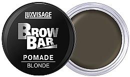 Profumi e cosmetici Pomata per sopracciglia - Luxvisage Brow Bar Pomade