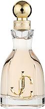 Profumi e cosmetici Jimmy Choo I Want Choo - Eau de Parfum