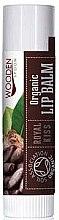 Profumi e cosmetici Balsamo per labbra - Wooden Spoon Lip Balm Royal Kiss