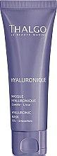 Profumi e cosmetici Maschera ialuronica - Thalgo Hyaluronique Hyaluronic Mask