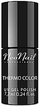 Profumi e cosmetici Thermo smalto-gel, 7,2 ml - NeoNail Professional UV Gel Polish Color