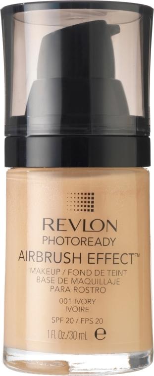 Fondotinta - Revlon PhotoReady Airbrush Effect SPF 20