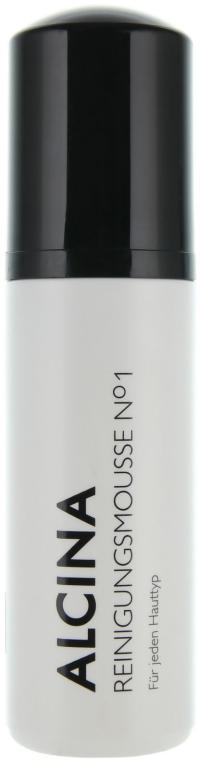 Schiuma detergente viso - Alcina №1 Cleansing Mousse