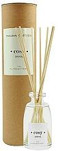 """Profumi e cosmetici Diffusore di aromi """"Sandalo"""" - Ambientair The Olphactory Cosy Santal"""