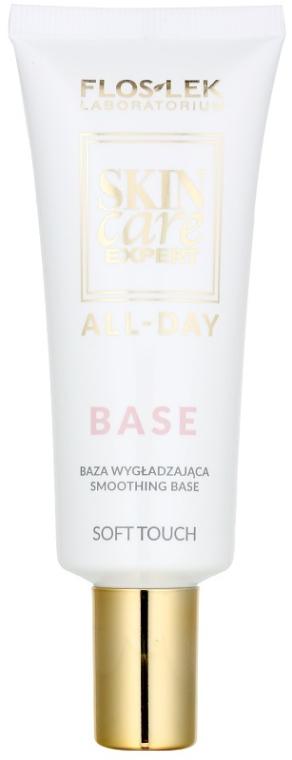 Base trucco levigante - Floslek Skin Care Expert All-Day Base