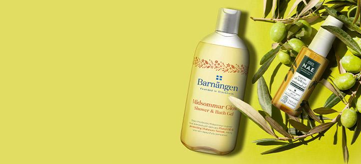 Sconto del 20% sull'assortimento promozionale Barnangen e N.A.E. I prezzi sul nostro sito comprendono gli sconti