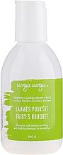 Profumi e cosmetici Shampoo naturale con bacche di ribes nero e gemme di betulla per capelli normali - Uoga Uoga Rowan Day Shampoo