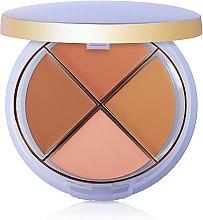 Profumi e cosmetici Concealer - Collistar CC Perfection Universal pre-make-up Concealers
