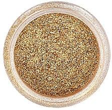 Profumi e cosmetici Glitter per unghie - Neess Flash Effect (argento)
