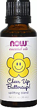 "Profumi e cosmetici Olio essenziale ""Miscela di oli"" - Now Foods Essential Oils Cheer Up Buttercup! Oil Blend"