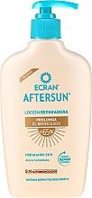 Profumi e cosmetici Lozione riparatrice per pelli secche - Ecran Aftersun Lotion For Dry Skin