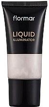 Profumi e cosmetici Illuminante liquido - Flormar Liquid Illuminator