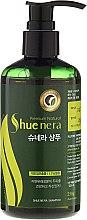Profumi e cosmetici Shampoo alle erbe - KNH Shue ne ra Hair Shampoo