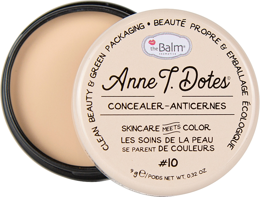 Correttore viso - theBalm Anne T. Dotes Concealer — foto N1