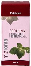 "Profumi e cosmetici Olio essenziale ""Patchouli"" - Holland & Barrett Miaroma Patchouli Pure Essential Oil"