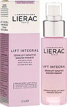 Profumi e cosmetici Siero per l'elasticità della pelle - Lierac Lift Integral Superactivated Lift Serum Firmness Booster